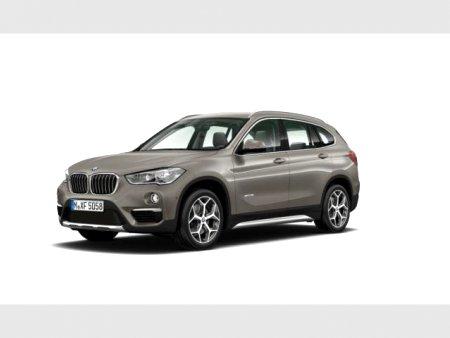 BMW X1, 0