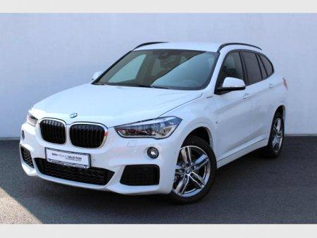 BMW X1, 2018