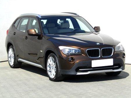 BMW X1, 2010