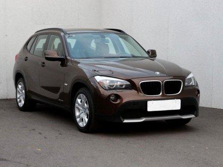 BMW X1, 2013