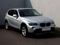 BMW X1, 2010 - celkový pohled