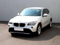 BMW X1, 2010 - pohled č. 3