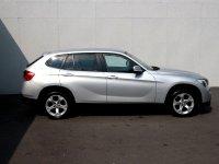 BMW X1, 2010 - pohled č. 4