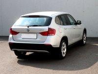 BMW X1, 2010 - pohled č. 5