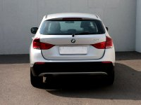BMW X1, 2010 - pohled č. 6