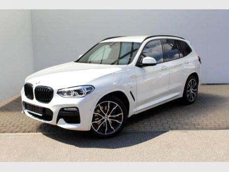 BMW X3, 2019