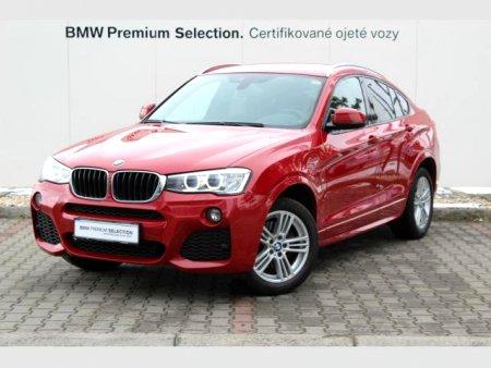 BMW X4, 0