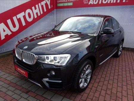 BMW X4, 2014