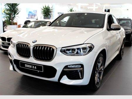 BMW X4, 2018
