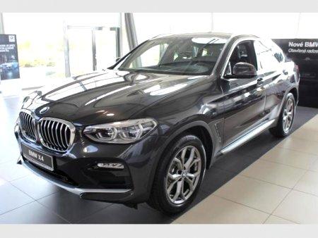BMW X4, 2019
