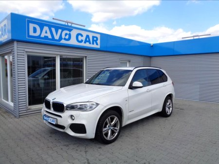 BMW X5, 2016