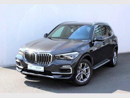 BMW X5, 2019