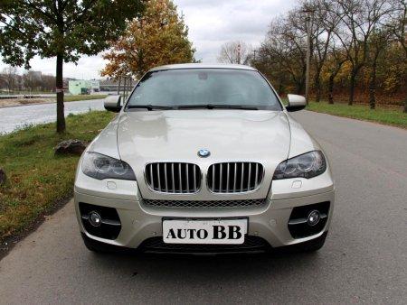 BMW X6, 2008