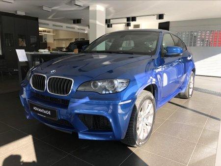 BMW X6, 2010
