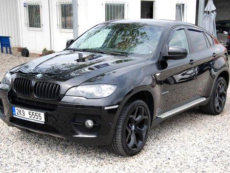 BMW X6, 2011