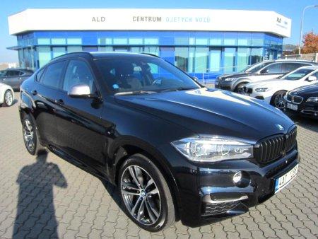 BMW X6, 2015
