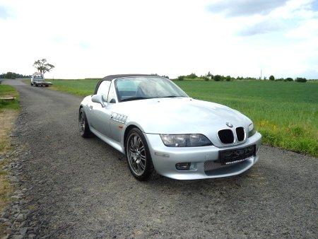 BMW Z3, 1999
