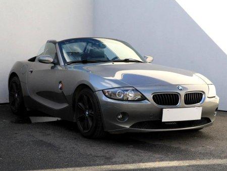 BMW Z4, 2005