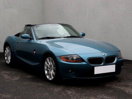 BMW Z4, 2004