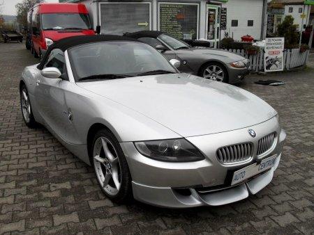 BMW Z4, 2007