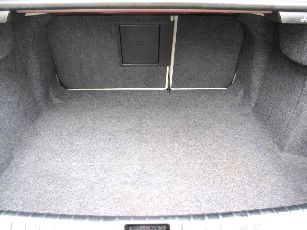 Cadillac BLS, 2007 - pohled č. 11