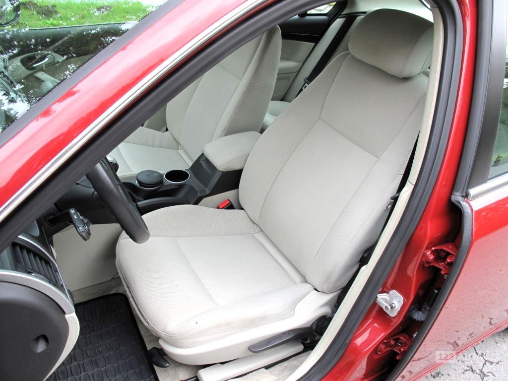 Cadillac BLS, 2007 - pohled č. 14