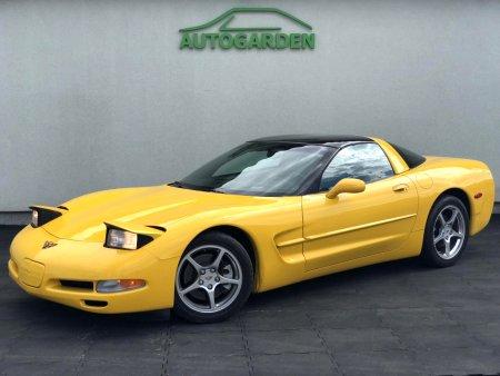 Chevrolet Corvette, 2000