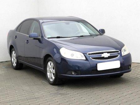 Chevrolet Epica, 2006