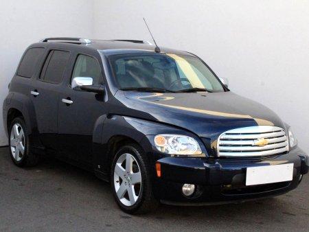 Chevrolet HHR, 2008