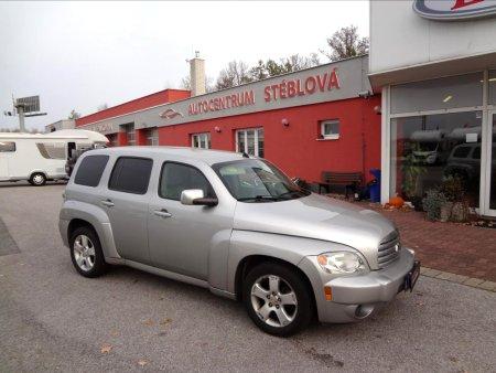 Chevrolet HHR, 2006