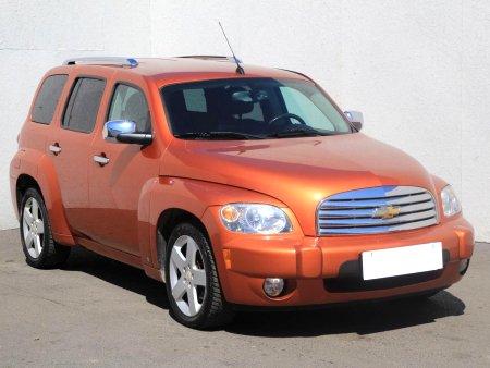 Chevrolet HHR, 2009