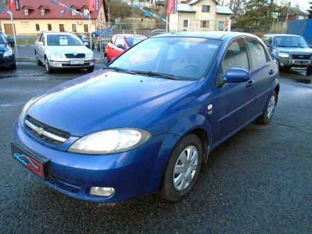Chevrolet Lacetti, 2006
