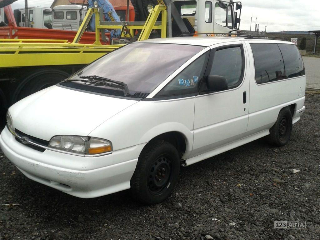 Chevrolet Lumina, 1996 - celkový pohled