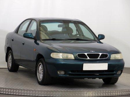 Chevrolet Nubira, 1997