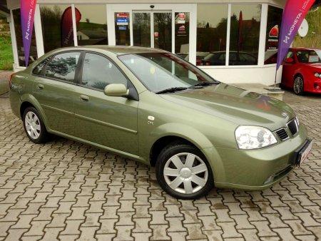 Chevrolet Nubira, 2003