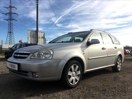 Chevrolet Nubira, 2005