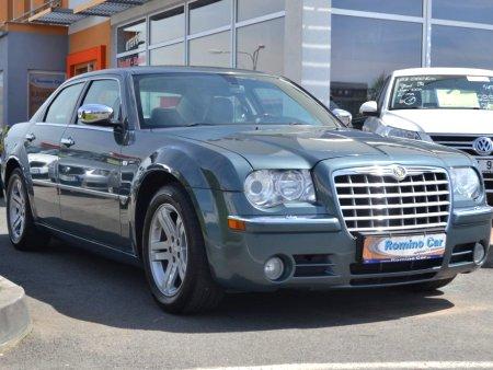 Chrysler 300 C, 2006