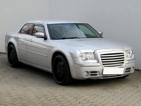 Chrysler 300C, 2007