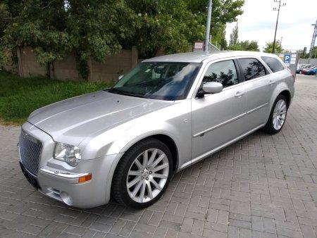 Chrysler 300C, 2008