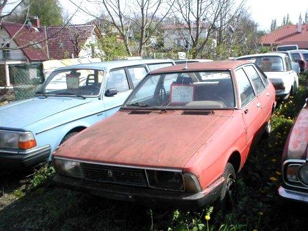 Chrysler Chrysler - Neznámý, 1979