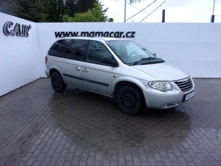 Chrysler Grand Voyager, 2006