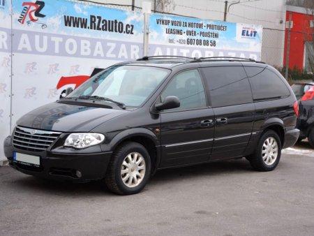 Chrysler Grand Voyager, 2005