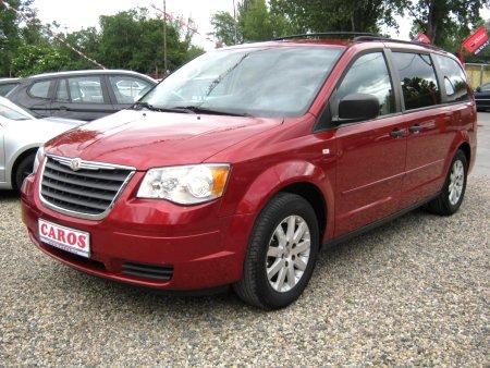 Chrysler Grand Voyager, 2008