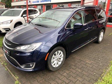 Chrysler Pacifica, 2017