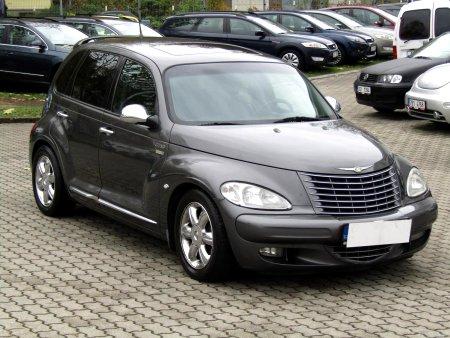 Chrysler PT Cruiser, 2004