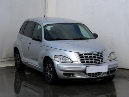 Chrysler PT Cruiser, 2005