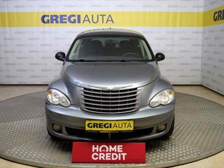 Chrysler PT Cruiser, 2008