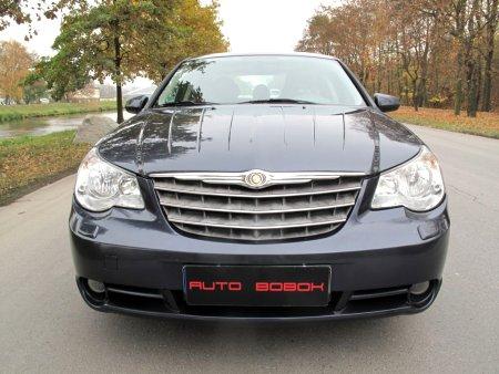 Chrysler Sebring, 2007