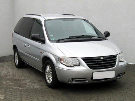 Chrysler Voyager, 2009