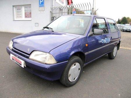 Citroën AX, 1994